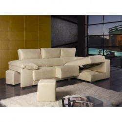 Chaise Longue Adonis