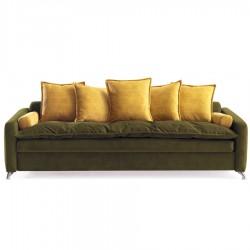 Sofá cama Transversal