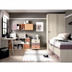Dormitorio Azun