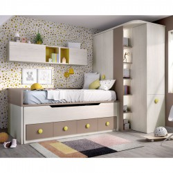 Dormitorio Vann