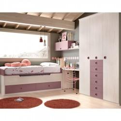 Dormitorio Dang