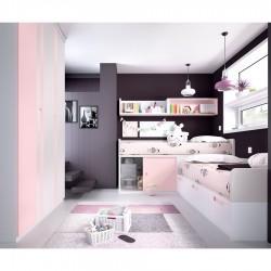 Dormitorio Desmo