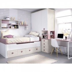 Dormitorio Milu