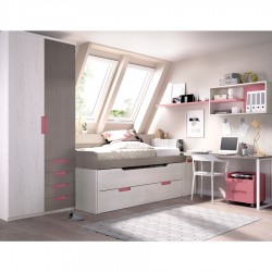 Dormitorio Rober