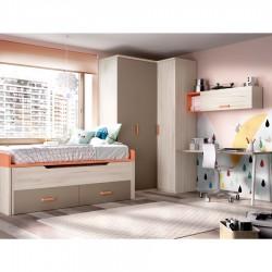 Dormitorio Sason