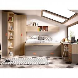 Dormitorio Ringo