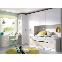 Dormitorio Ali