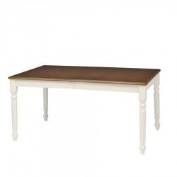 Mesa rectangular extensible Windsor