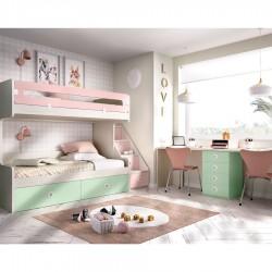 Dormitorio Goyos