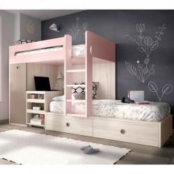 Dormitorio Kilu