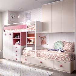 Dormitorio Lelos