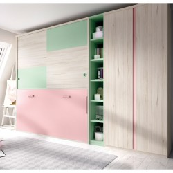Dormitorio Omek