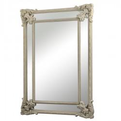 Espejo Louvre