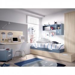 Dormitorio Ragnar