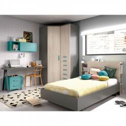 Dormitorio Abi