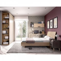 Dormitorio Raven
