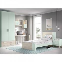 Dormitorio Belén