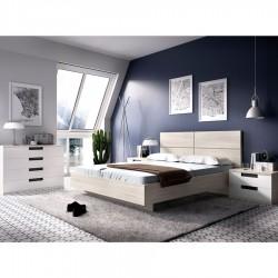 Dormitorio Harol