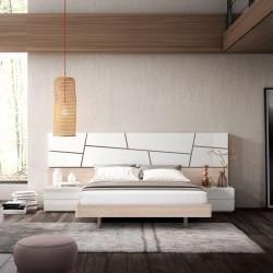 Dormitorio BH1