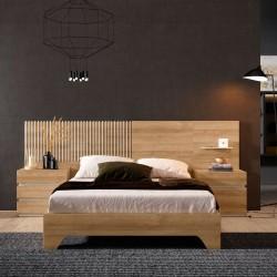 Dormitorio BH3