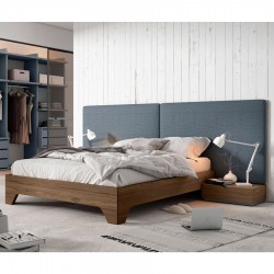 Dormitorio BH4