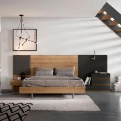 Dormitorio BH5
