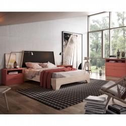 Dormitorio BH8