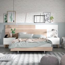Dormitorio BH15