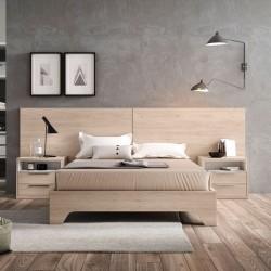 Dormitorio BH16