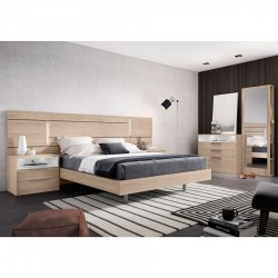 Dormitorio BH17