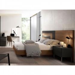 Dormitorio BH18