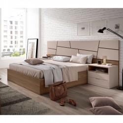 Dormitorio BH19