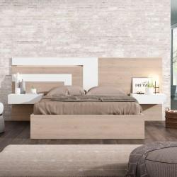 Dormitorio BH21