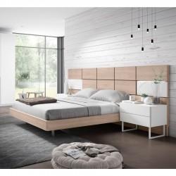 Dormitorio BH22