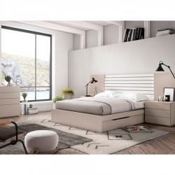 Dormitorio BH25