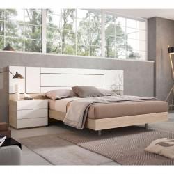 Dormitorio BH26