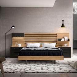Dormitorio BH27