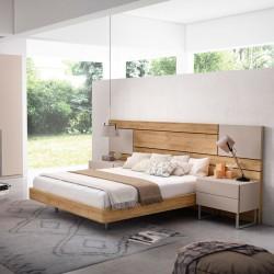 Dormitorio BH31