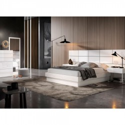 Dormitorio BH34