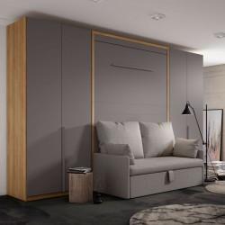 Dormitorio BH36