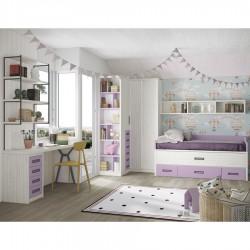 Dormitorio Michela