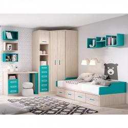 Dormitorio Sara
