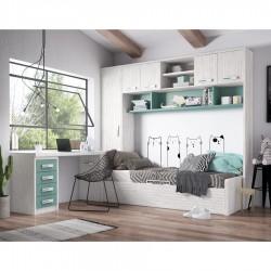 Dormitorio Garbo