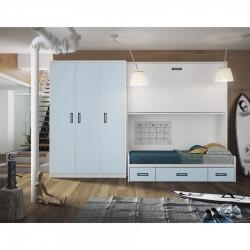 Dormitorio Neri