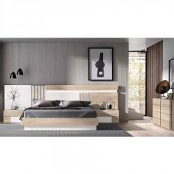 Dormitorio Vogue