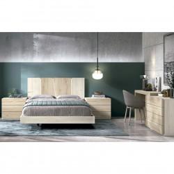 Dormitorio Wanda