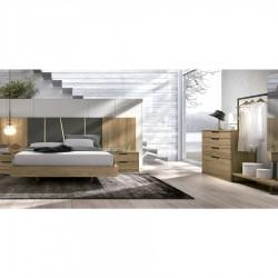 Dormitorio Wanda + alas