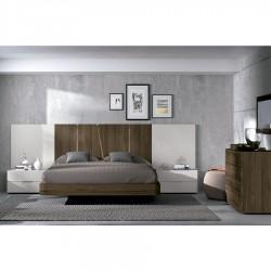 Dormitorio Wanda + alas N.2