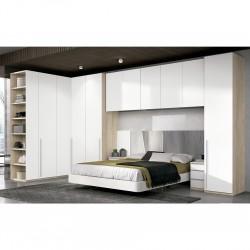 Dormitorio Wanda Long Especial