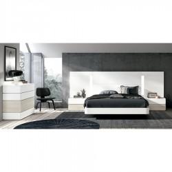 Dormitorio Piana